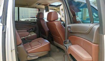 Chevrolet Suburban, 2018 Premier D lleno