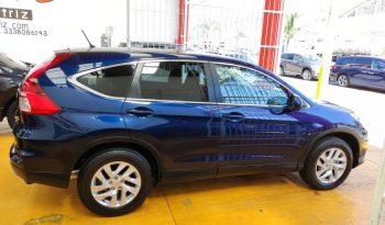 Honda CRV 2016 I-style lleno