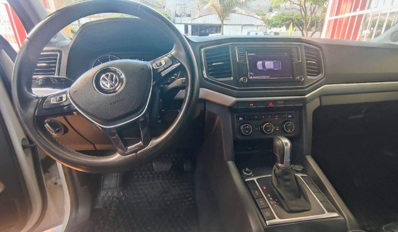 Volkswagen Amarok, 2018 Highline lleno