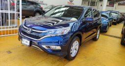 Honda CRV 2016 I-style