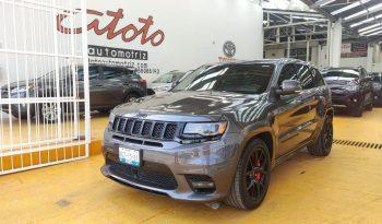 Jeep Grand Cherokee, 2018 SRT8