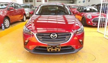 Mazda Cx-3, 2020 i Grand Touring lleno