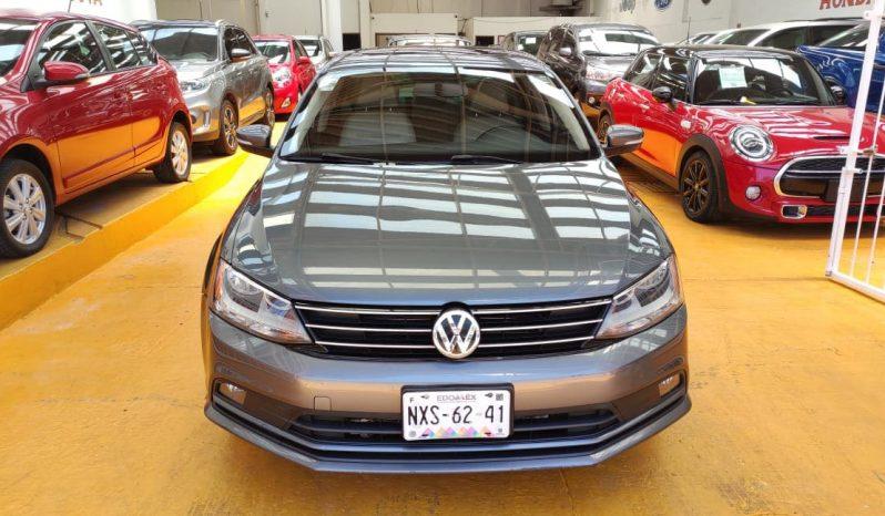 Volkswagen Jetta, 2015 Sport lleno