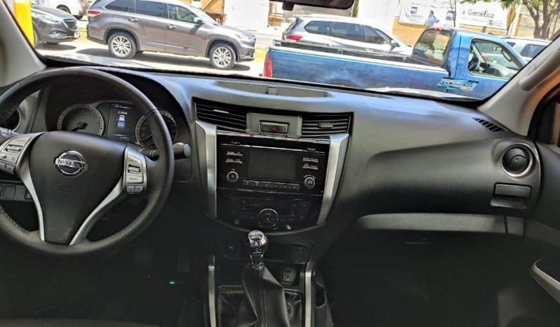 Nissan Np300 Frontier, 2020 Platinum LE lleno