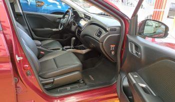 Honda City, 2019 EX CVT lleno