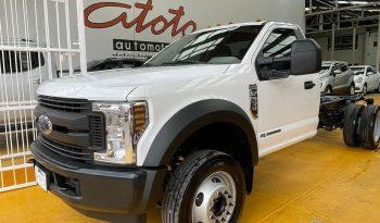 Ford 550 súper duty 2019