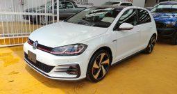 Volkswagen Golf, 2019 GTI Piel At