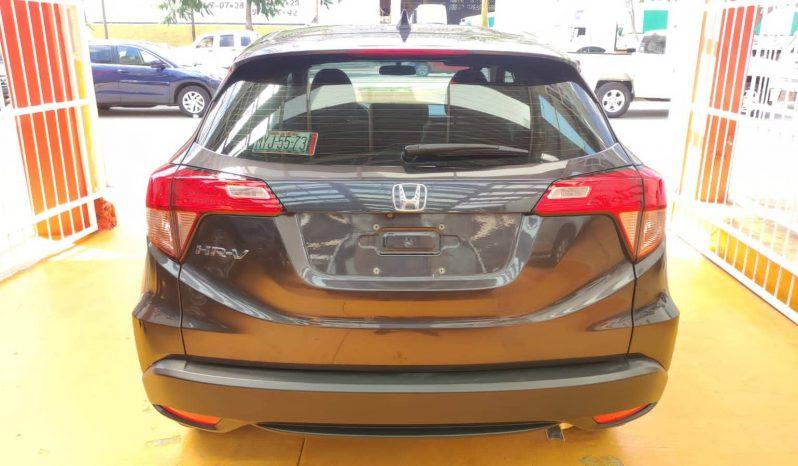 Honda Hr-V, 2016 Epic CVT lleno