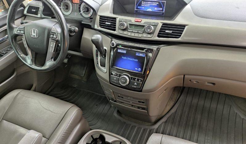 Honda Odyssey, 2016 Touring lleno