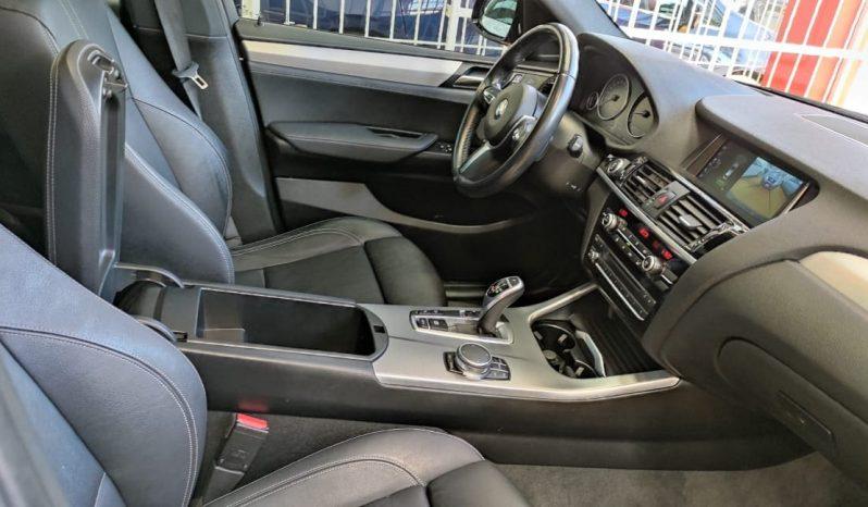 BMW X4 2017 3.5 xDrive 35iA M Sport AT lleno
