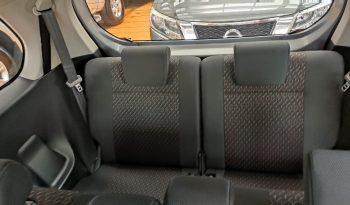 Toyota Avanza, 2020 LE AT lleno