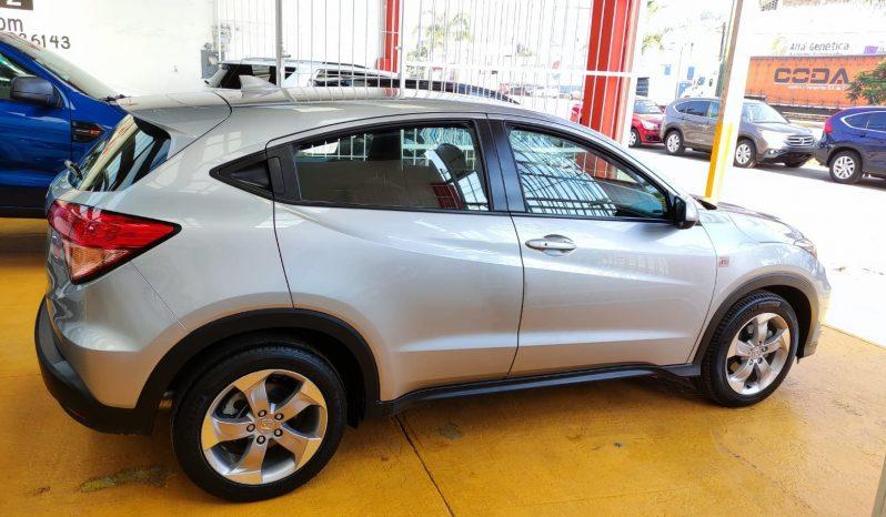 Honda Hr-V, 2017 Epic CVT lleno