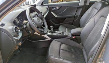 Audi Q2. 2020 35 Tfsi Select lleno