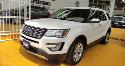 Ford Explorer, 2017 Limited At