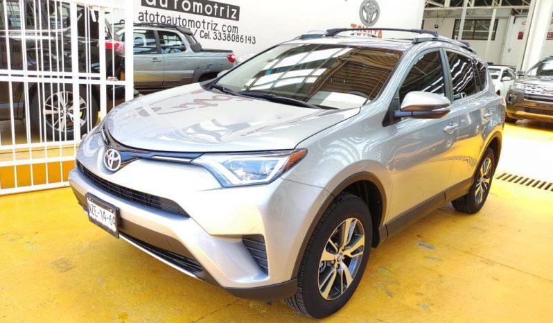 Toyota Rav4, 2018 XLE