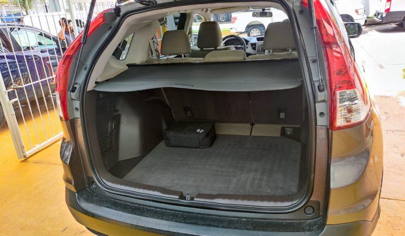 Honda Crv, 2012 Ex lleno