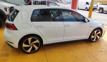 Volkswagen Golf, 2019 GTI Piel At lleno