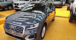 Audi Q2. 2020 35 Tfsi Select