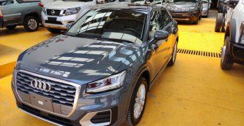 Audi Q2 TFSI 2020