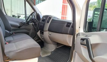 Volkswagen Crafter Panel, 2017 LTS lleno