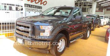 Ford F150 XL 2017