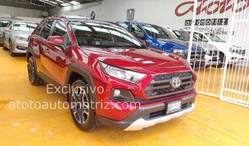 Toyota Rav4, 2020 Adventure lleno