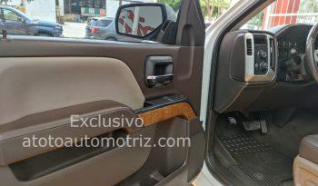 Gmc Sierra, 2015 Cab. Regular 4×4 V8 lleno
