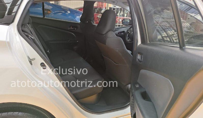 Toyota Prius 2018 Base lleno