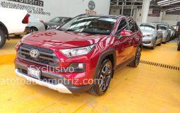 Toyota Rav4, 2020 Adventure