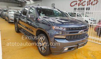 Chevrolet Cheyenne 2020