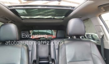 Toyota Highlander, 2017 Limited Panorama Roof AT lleno
