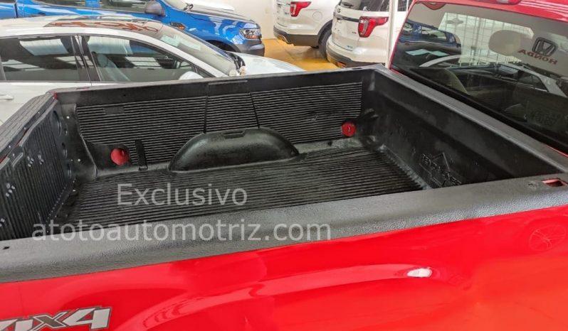 2010 Gmc Sierra Pickup Piel 4×4 lleno