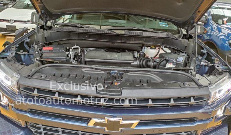 Chevrolet Cheyenne, 2020 RST DC 4×4 B lleno