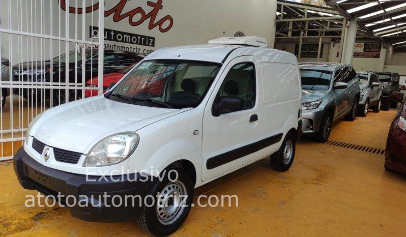 Renault Kangoo, 2012 Express