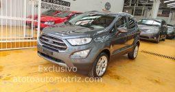 Ford Ecosport, 2021 Titanium AT