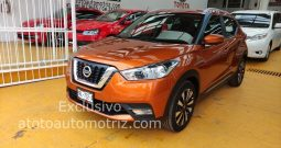 Nissan Kicks, 2020 Exclusive LTS CVT A/C
