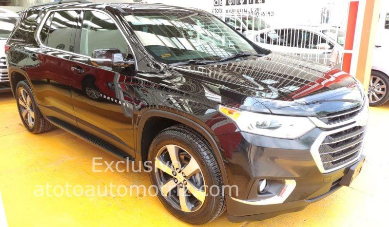 Chevrolet Traverse, 2019 LT lleno