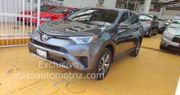 Toyota Rav4, 2017 XLE