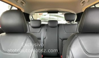 Nissan Kicks Exclusive, 2020 LTS CVT A/C lleno