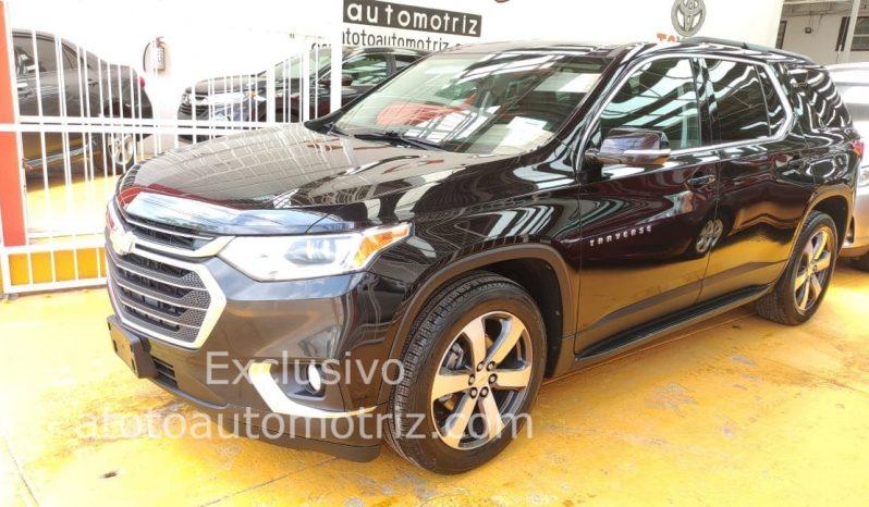 Chevrolet Traverse, 2019 LT