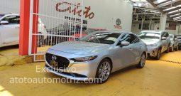 Mazda3, 2020 i Grand Touring