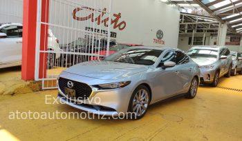 Mazda 3 touring 2020
