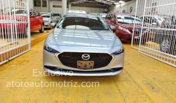 Mazda3, 2020 i Grand Touring lleno