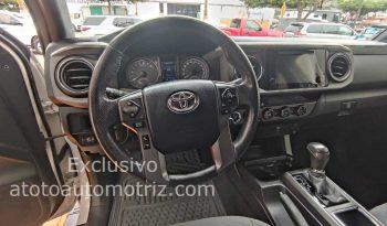 Toyota Tacoma, 2016 TRD Sport 4×4 lleno