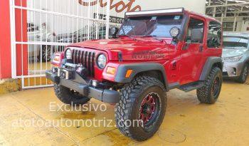 Jeep wuagler 1997