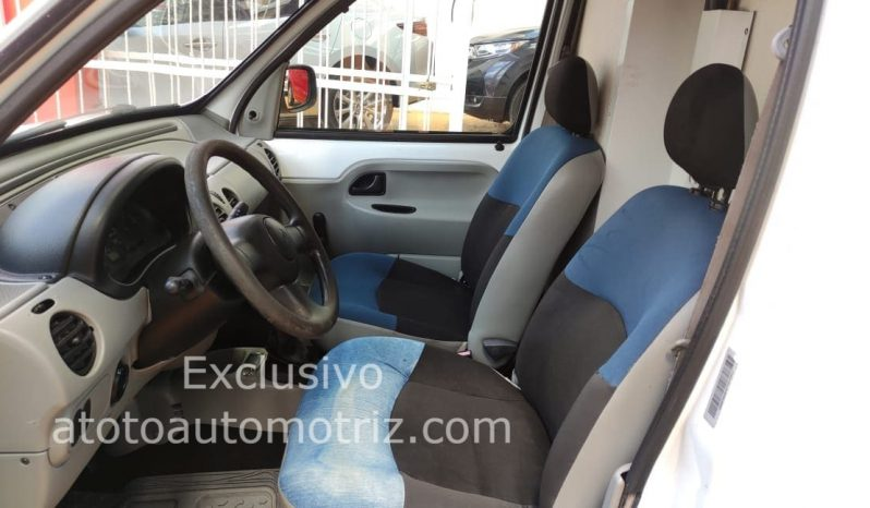 Renault Kangoo, 2012 Express lleno