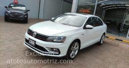 Volkswagen Gli, 2017 L
