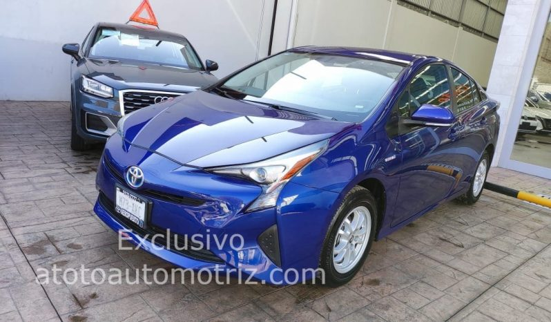 Toyota Prius, 2016 Premium lleno