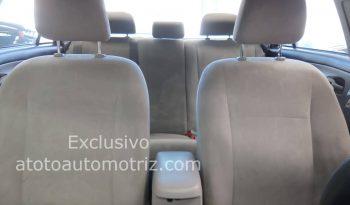 Toyota Corolla, 2013 LE lleno