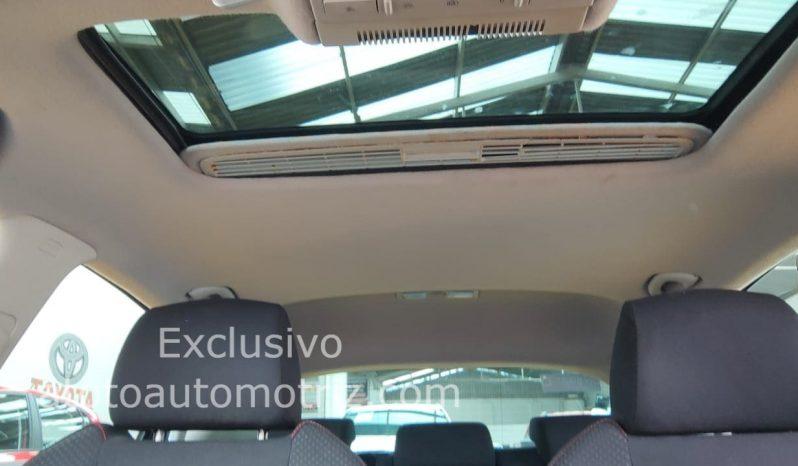 Seat Leon, 2013 FR DSG lleno